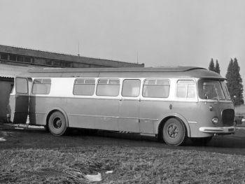 Škoda 706 RTO KAR '1956–72