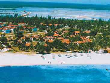 Gran Club Santa Lucia - Santa Lucia (Camaguey), Cuba