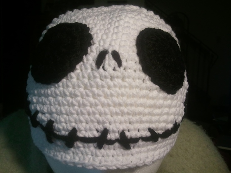Crochet Patterns Nightmare Before Christmas : ... more HATS! on Pinterest Crochet hat patterns, Ravelry and Patterns