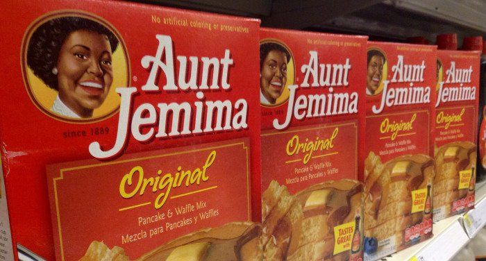 9.The first ready-mix food to be sold commercially was Aunt Jemima pancake flour. It was invented in St. Joseph, Missouri and introduced in 1899.