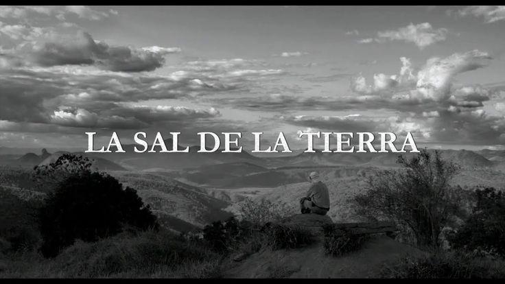 "Tráiler de ""La sal de la tierra"" (VOSE) - YouTube"