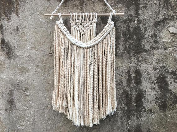 Macrame Wall Hanging On Sale Macrame Tapestry Woven Wall Hanging Tissage Mural Marame Tapestry Macrame Home Decor Macrame Wall Hanging Handmade Wall Hanging Wall Hanging
