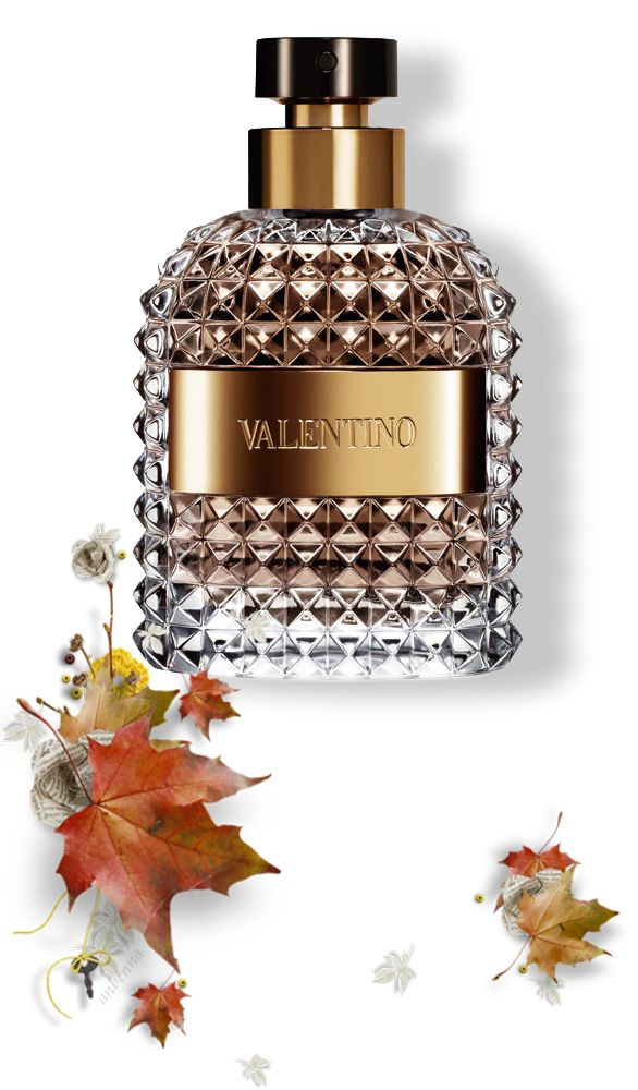 valentino uomo parfum herren