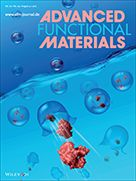 Microfluidics: Osmotic Pressure Triggered Rapid Release of Encapsulated Enzymes with Enhanced Activity (Adv. Funct. Mater. 29/2017)