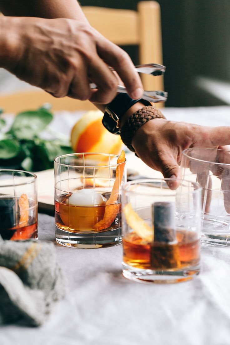Urban Outfitters - Blog - On The Menu: Shaken and Stirred