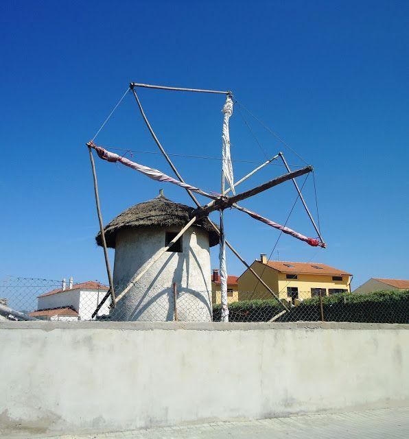 HELDER BARROS: Cidade da Póvoa do Varzim Aguçadoura