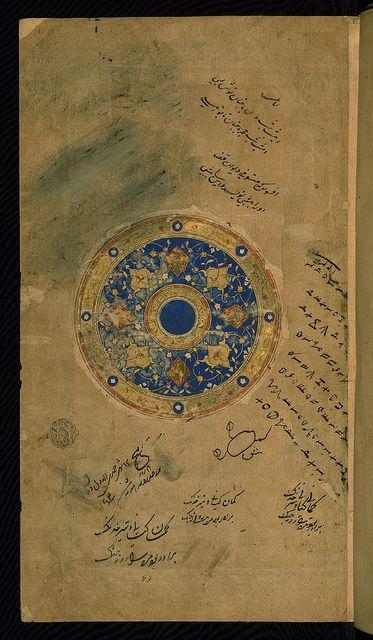 Book of Kings Walters Art Museum Illuminated Manuscripts