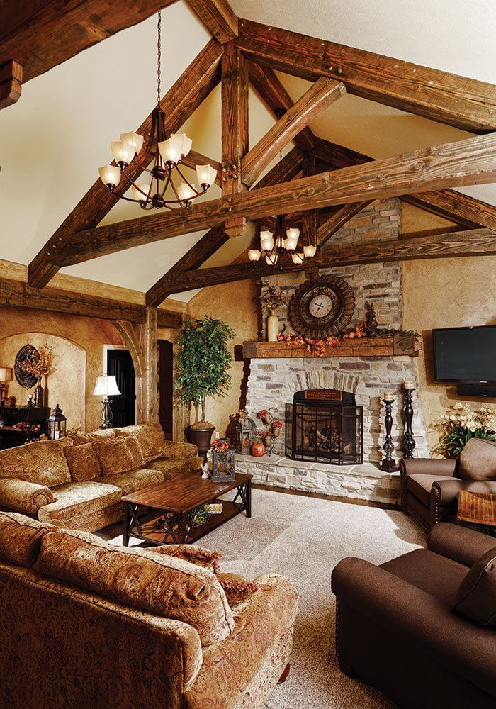 bedroom marvelous ideas with wooden roofs | wooden beams on ceiling in 2019 | Wooden bedroom, Modern ...