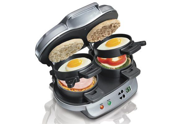 15 Unique Birthday Gifts For Him That is Too Good To Pass - unique birthday gifts for him sandwich maker - Click to find out more