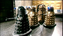 Doctor Who: Dalek    Pinterest will quickly become the place where I start amassing the knowledge I need about all my obsessions.