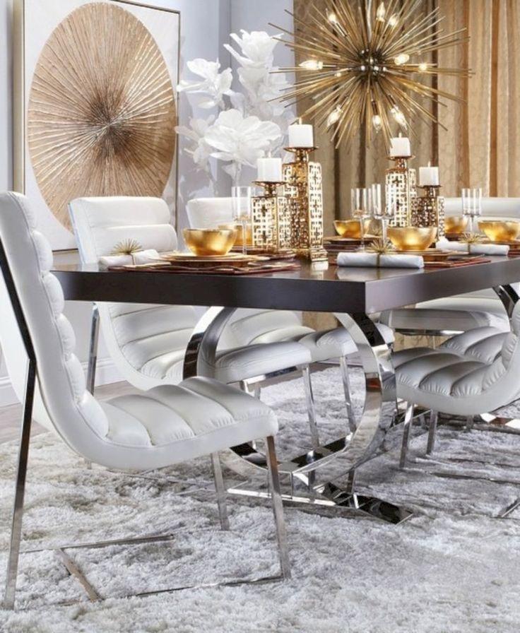 60 Inspiring Asian Dining Room Decoration Ideas
