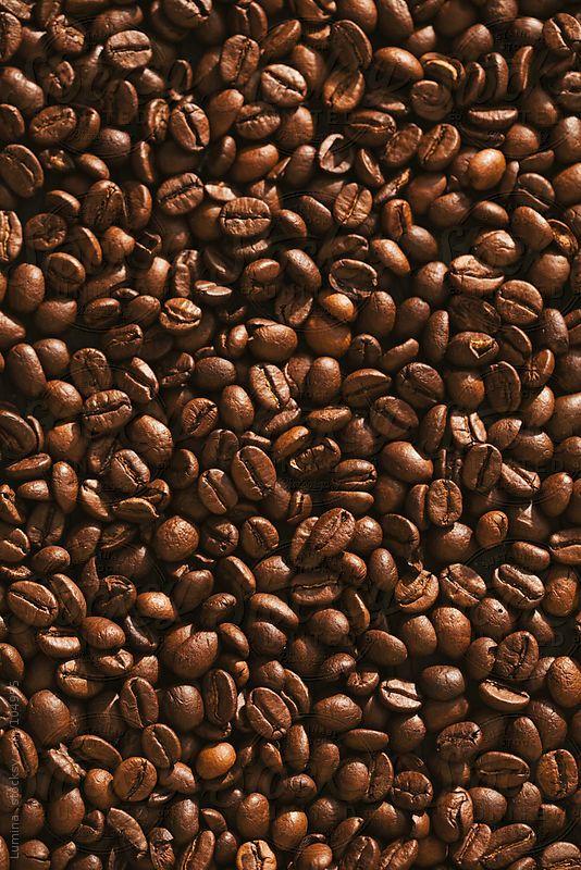 Coffee Background by Lumina