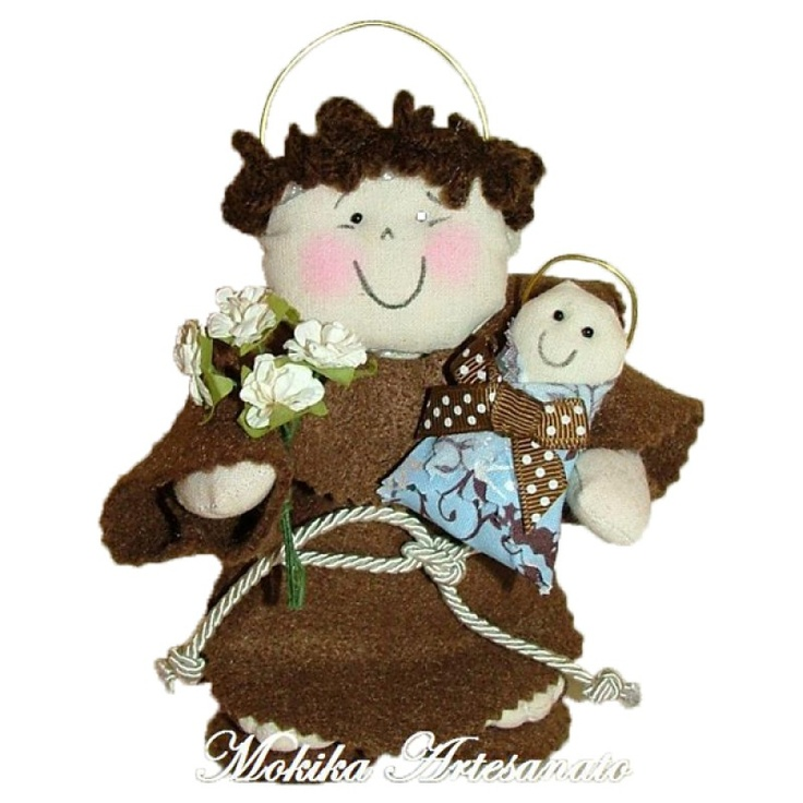 "Doll ""Santo António"" (Santo António)"