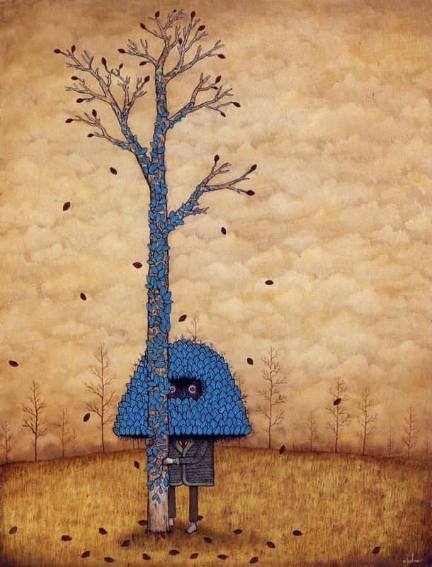 "Andy Kehoe Art Cost of Modern Living  18"" x 24"" Oil & Acrylic on Wood Panel 2008"