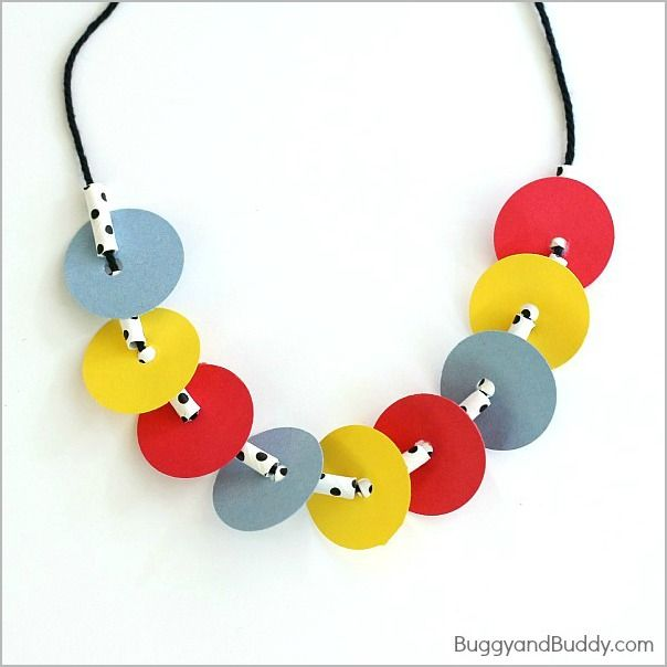 necklace craft ideas children s books with activities a collection of ideas to 2542