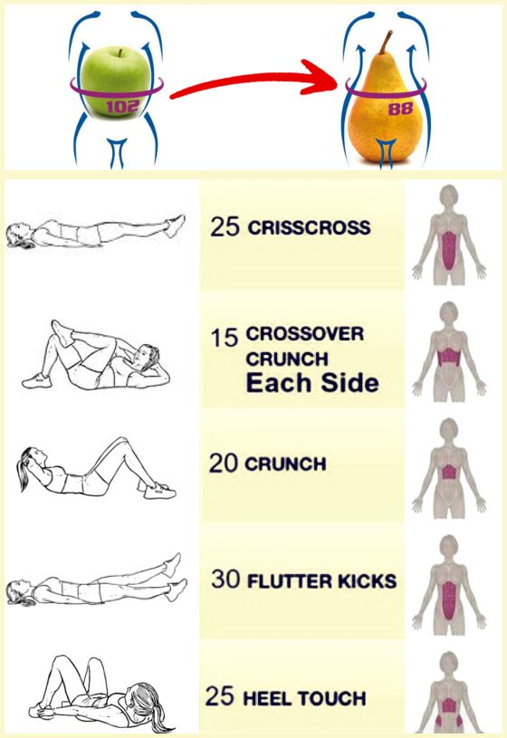 #Bellyfat is associated with increased risk for heart disease and diabetes !! How to get a flat stomach fast