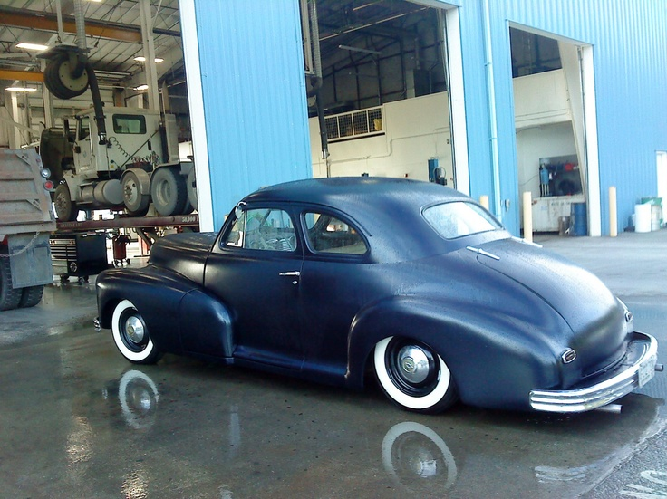 1947 Chevy taildragger | Modes of Transportation | Cars ...