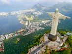 Watch an olympic event - possibly in the 2016 Rio de Janiro games!