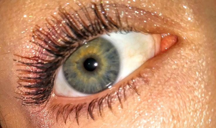 Green eyes make up 903 disco dancer hard candy & honeymoon color design