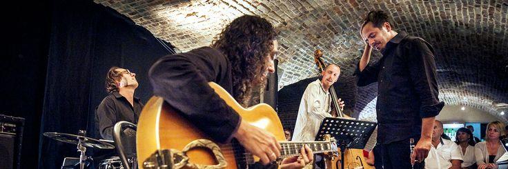 Soirée Jazz Jam Session ce jeudi 12 février 2015 à la Cave du Moulin de #Louviers !