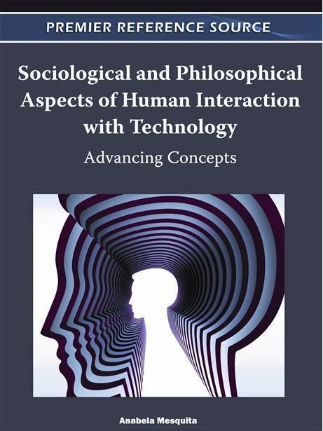 I'm selling Sociological and Philosophical Aspects of Human Interaction with Technology: Advancing Concepts - $40.00 #onselz
