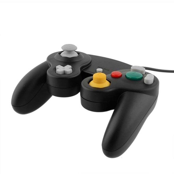 17 best ideas about nintendo wii controller wii like and share if you want this joypad joystick controller gamepad wired black for nintendo wii