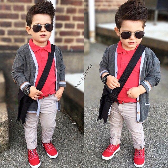 2536a5bbcf1b Instagram Photo By Engjiandy Via Ink361 Com Kids Outfitstoddler Boy  Outfitsbaby Boys Clothesfashion. 66 Best Stylish Boyz Images On Kids Fashion  Baby Boy