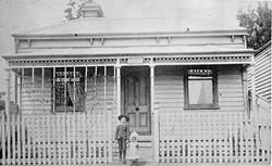 1890 North Melbourne