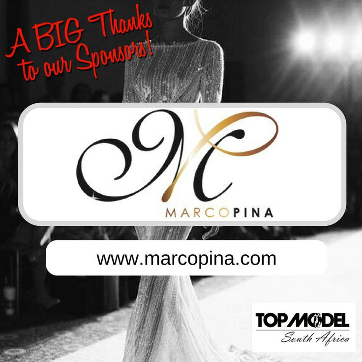 Thanks to MarcoPina Fragrance World for your sponsorship! We appreciate your support!  Visit them on www.marcopina.com #TMSA17 #TMSASponsor