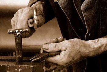 Mostra dell'Artigianato 2013,antichi saperi e grandi tradizioni