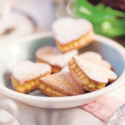 Custard Biscuit Pudding   Dessert Recipes   Cooking and ...