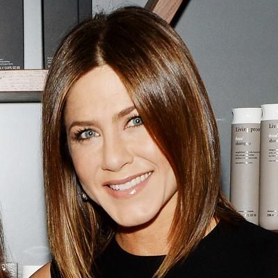Buzzing: Celebrity Lobs We Love #fashion