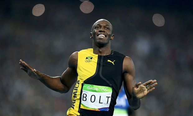 Usain Bolt cannot be beaten. Since finishing in second at the 2007 world championships in the 200 meters, Usain Bolt hasn't lost a global competition (unless you count his false-start disqualification in the 2011 world championships 100). He's 19-0 in those races, and a perfect 8-0 in the Olympics.He ...