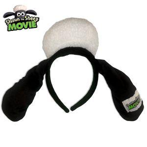 Shaun the Sheep: Shaun The Sheep Official Headband With Ears