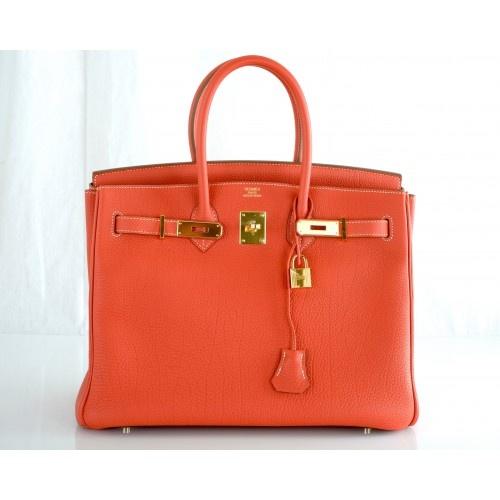 Hermes Sanguine Birkin Bag - it's not just a bag, it's a lifestyle! #porteropintowin