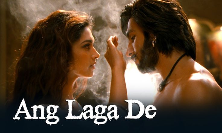 """Ang Laga De"" - Ram-Leela, this song is my absolute favorite song from the movie."