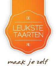 De Leukste Taarten: maak je zelf - vullingen van A (aangevette slagroom, aardbeienmousse, enz.) tot Z (zwitserse room).