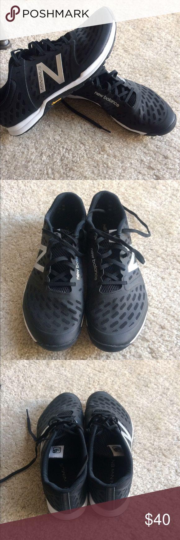 New balance men tennis shoe. Size 11. Lightly worn New Balance men tennis shoe. Size 11. New Balance Shoes Sneakers