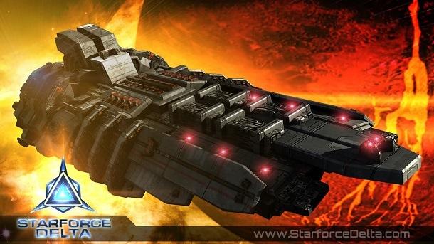 Pro 3 Games, a fabricante do RPG de ação Starforce Delta, já pensou em algo especial para dar aos seus fãs, uma visão por trás dos bastidores: eles criaram um Blog de Concept Art! Visite em http://starforcedelta.tumblr.com/