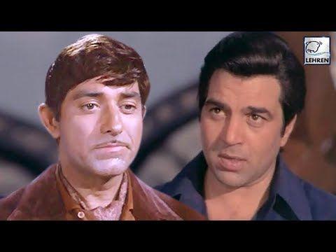 Mera Gaon Mera Desh (HD) - All Songs - Asha Parekh - Dharmendra - Lata Mangeshkar - Vinod Khanna - YouTube