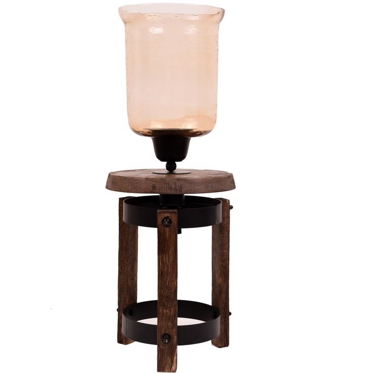 Bar Stool Hurricane by Manor House