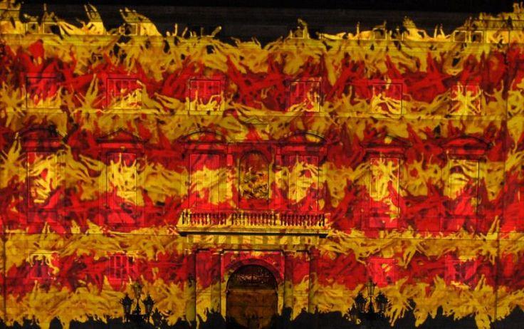 Tegoroczne wakacje - znowu Katalonia - ale południowa