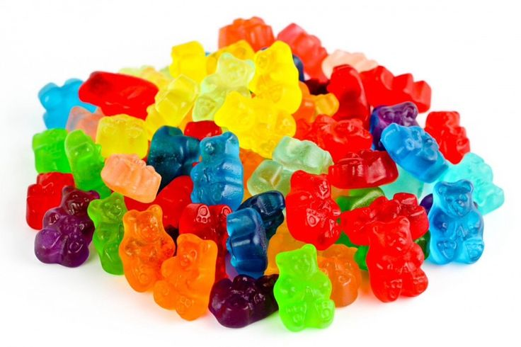 DIY How To Make Your Own Gummy Bears Sour OR Plain! So Easy And Look Absolutely Amazing! #Food #Drink #Trusper #Tip