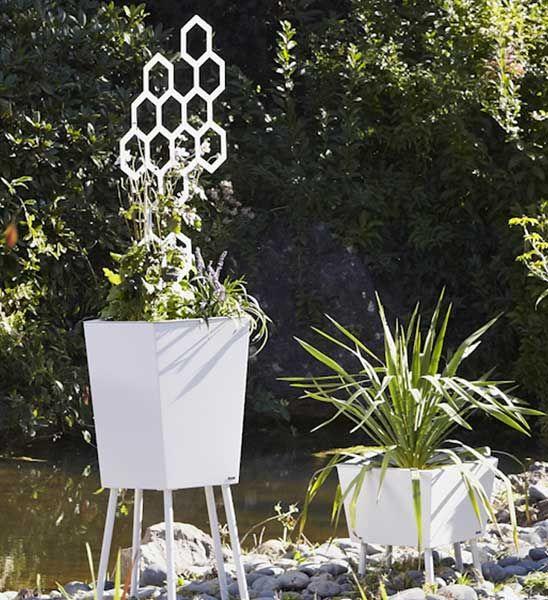 21 best Modern Design Planters, Screens & Trellis images on ...