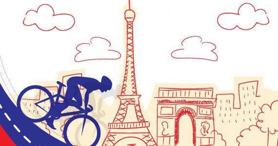 Gagnez un voyage pour deux à Paris