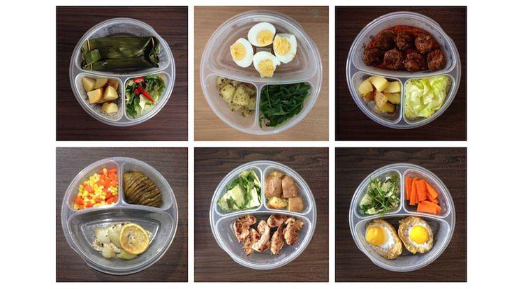 Tertarik Untuk Mencoba Diet Mayo? Ini Daftar Menunya