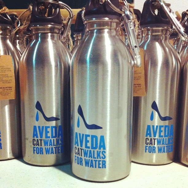 Aveda Bottle Aveda beauty school, Aveda, Cat walk