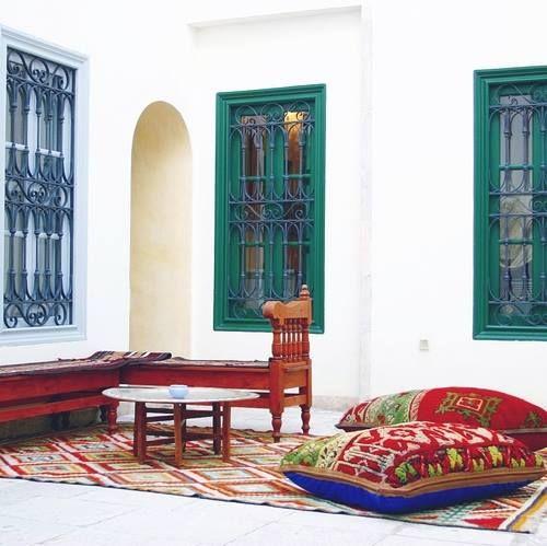 Dar El Médina,Tunis
