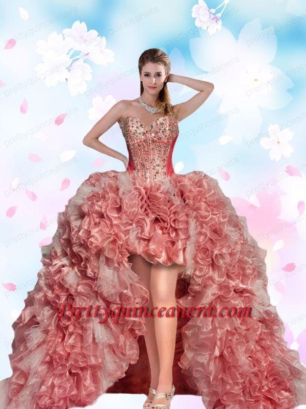 10 mejores imágenes de Dresses en Pinterest | Vestidos bonitos ...