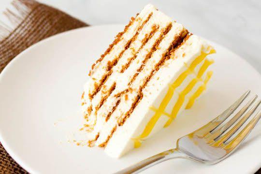 ... -licious Desserts on Pinterest | Mascarpone, Frozen yogurt and Cream